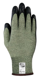 Ansell POWERFLEX – FLAME AND CUT RESISTANT, ARC RATED Gloves