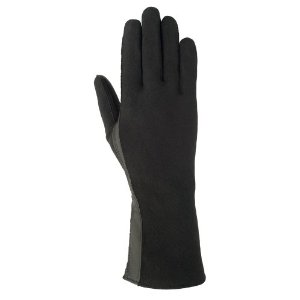 Ansell Ansell ActivArmr Mission Critical Gear Leather Aviator/Flyer Glove