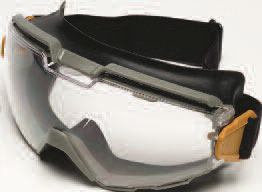 MSA V-Gard Sightgard Safety Goggles