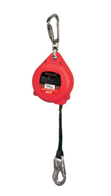 Miller Falcon Web Self-Retracting Lifeline