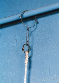Miller WIRE HOOK ANCHORAGE. CONNECTOR