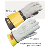 Ansell Marigold  Leather Protector Gloves