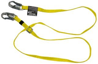 Miller HP™ & Miller Positioning and Restraint Lanyards
