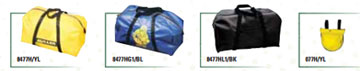 Miller Equipment/Accessory Bags
