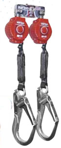 Miller Twin Turbo Fall Protection Systems