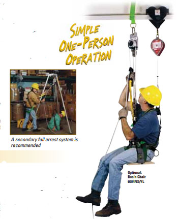 Miller Universal Rescue System