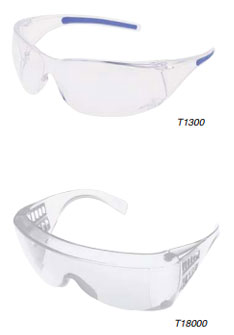 North T1300 & T1800 Glasses